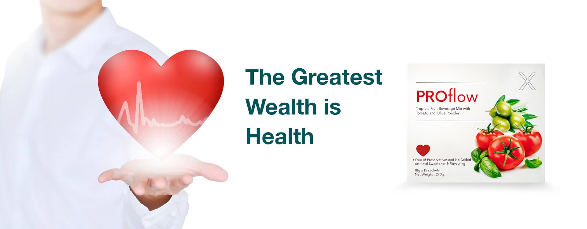 Moreth Heart Health