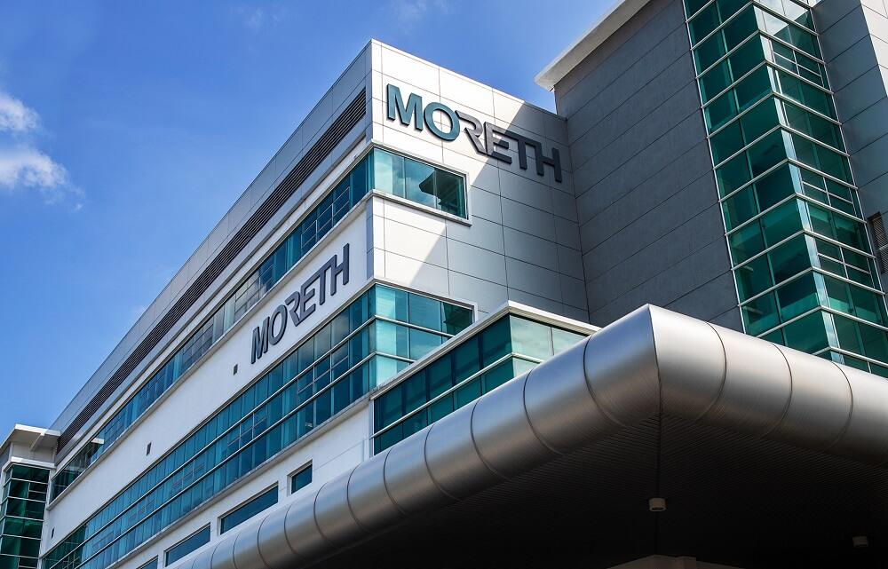 Moreth Building