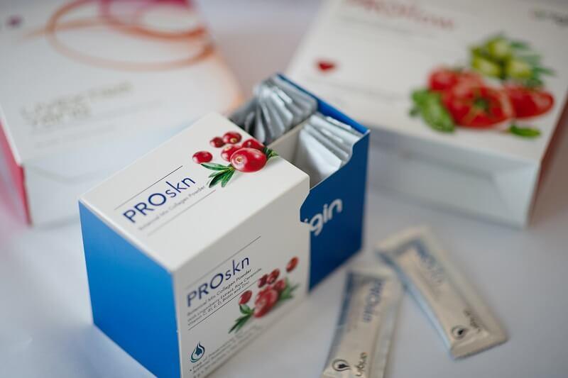 health supplement collagen