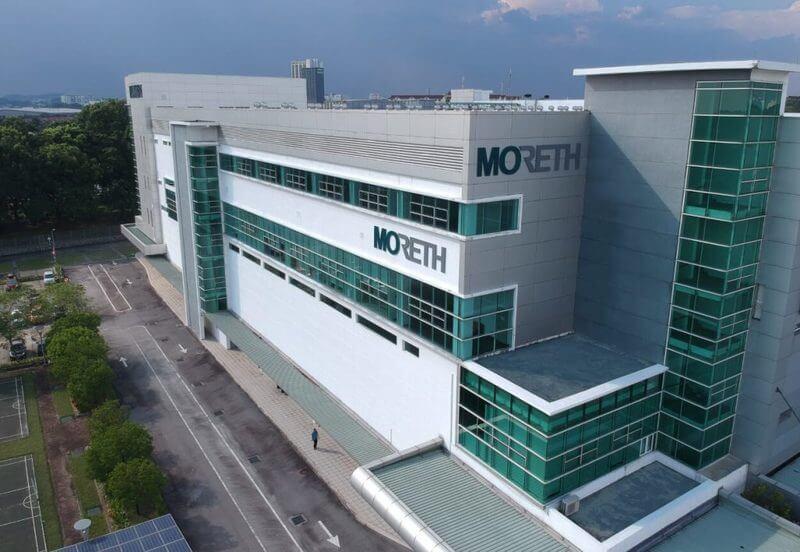 nutraceutical-company-malaysia-moreth